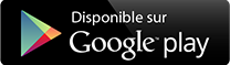 Lien de l'application sur Google Play